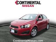 2012 Chevrolet Sonic LT Chicago IL