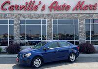 2012 Chevrolet Sonic LT Grand Junction CO