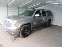 2012_Chevrolet_Suburban_LS 1500 2WD_ Dallas TX