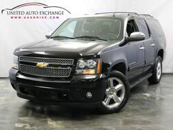 2012_Chevrolet_Suburban_LS / 5.3L V8 Fles-Fuel Engine / 4WD_ Addison IL