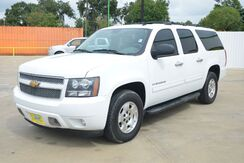 2012_Chevrolet_Suburban_LT 1500 2WD_ Houston TX