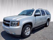 2012_Chevrolet_Suburban_LT_ Columbus GA