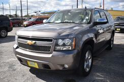 2012_Chevrolet_Suburban_LTZ 1500 2WD_ Houston TX