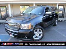 2012_Chevrolet_Suburban_LTZ 1500 2WD_ Fredricksburg VA