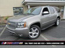 2012_Chevrolet_Suburban_LTZ 1500 4WD_ Fredricksburg VA