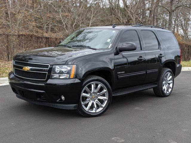 2012 Chevrolet Tahoe 4WD 4dr 1500 LT Raleigh NC
