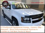 2012 Chevrolet Tahoe 4WD LT w/ Luxury package