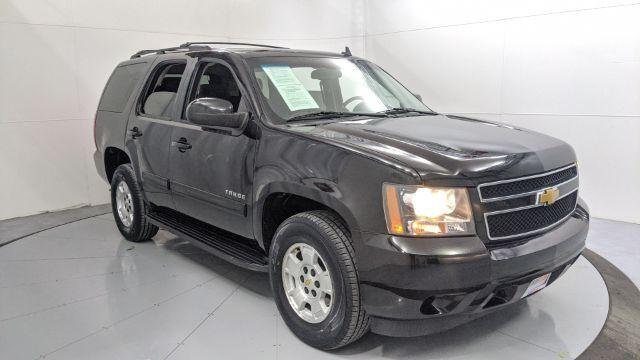 2012 Chevrolet Tahoe LS 2WD Dallas TX