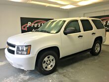 2012_Chevrolet_Tahoe_LS_ Akron OH