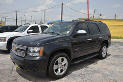 2012_Chevrolet_Tahoe_LT 2WD_ Houston TX