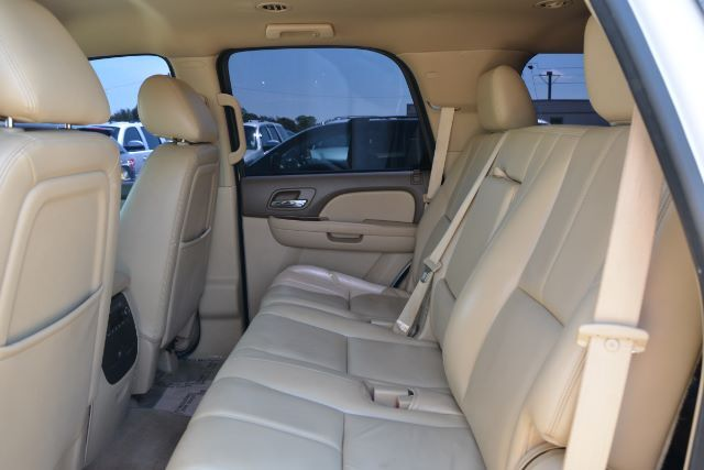 2012 Chevrolet Tahoe LT 4WD Houston TX