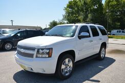 2012_Chevrolet_Tahoe_LT 4WD_ Houston TX
