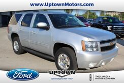 2012_Chevrolet_Tahoe_LT 4WD_ Milwaukee and Slinger WI