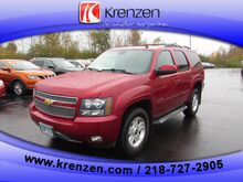 2012_Chevrolet_Tahoe_LT_ Duluth MN