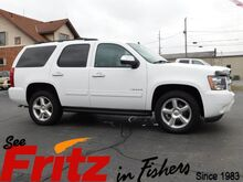 2012_Chevrolet_Tahoe_LT_ Fishers IN
