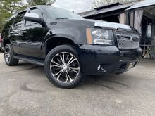 2012_Chevrolet_Tahoe_LT_ Georgetown KY