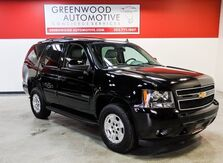 2012_Chevrolet_Tahoe_LT_ Greenwood Village CO