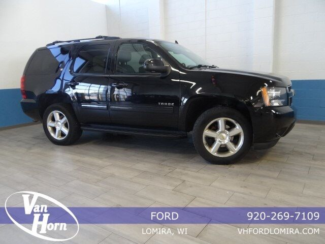 2012 Chevrolet Tahoe LT Plymouth WI