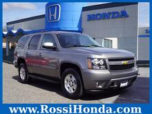 2012_Chevrolet_Tahoe_LT_ Vineland NJ