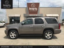 2012_Chevrolet_Tahoe_LT_ Wichita KS