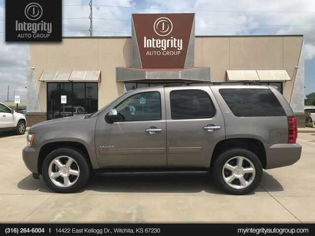 2012 Chevrolet Tahoe LT Wichita KS