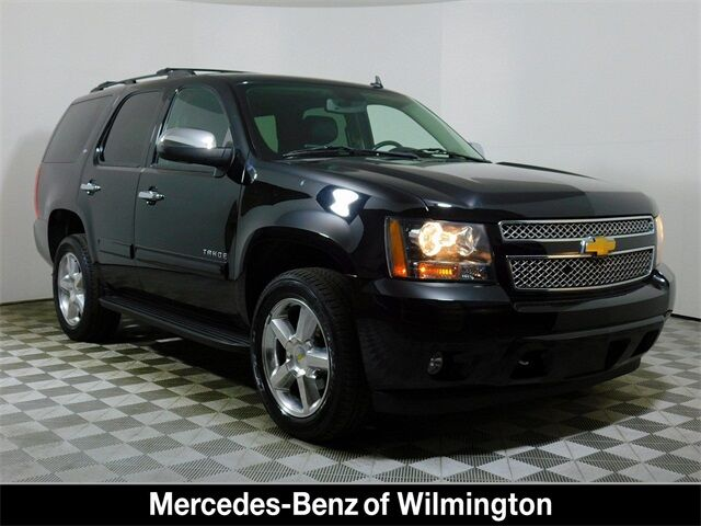 2012 Chevrolet Tahoe LT Wilmington DE