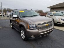 2012_Chevrolet_Tahoe_LTZ 4WD_ Richmond IN