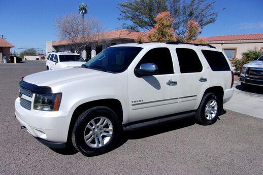 2012 Chevrolet Tahoe LTZ Apache Junction AZ