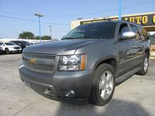 2012_Chevrolet_Tahoe_LTZ_ Dallas TX