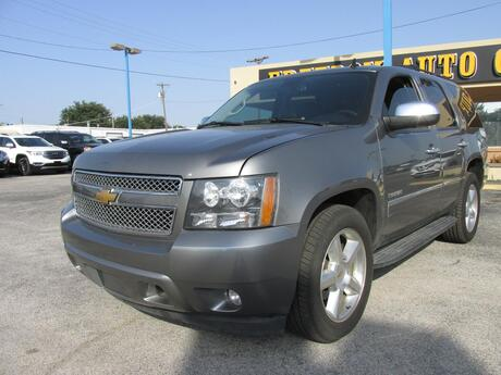 2012 Chevrolet Tahoe LTZ Dallas TX