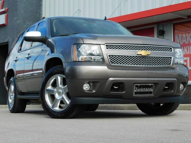 2012 Chevrolet Tahoe LTZ Richmond KY