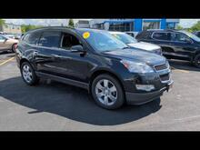 2012_Chevrolet_Traverse_1LT_ Milwaukee and Slinger WI
