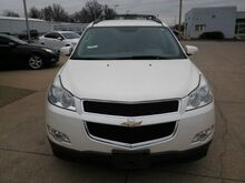 2012_Chevrolet_Traverse_2LT AWD_ Clarksville IN