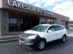 2012_Chevrolet_Traverse_2LT AWD_ Colorado Springs CO
