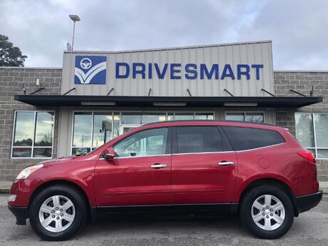 2012 Chevrolet Traverse 2LT AWD Columbia SC