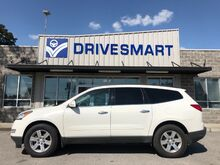 2012_Chevrolet_Traverse_2LT AWD_ Columbia SC