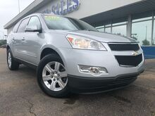 2012_Chevrolet_Traverse_2LT AWD_ Jackson MS