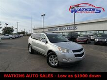 2012_Chevrolet_Traverse_2LT_ Jackson MS