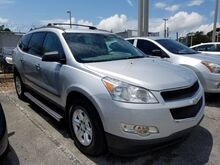 2012_Chevrolet_Traverse_LS_  FL