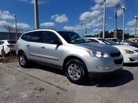Chevrolet Traverse LS 2012