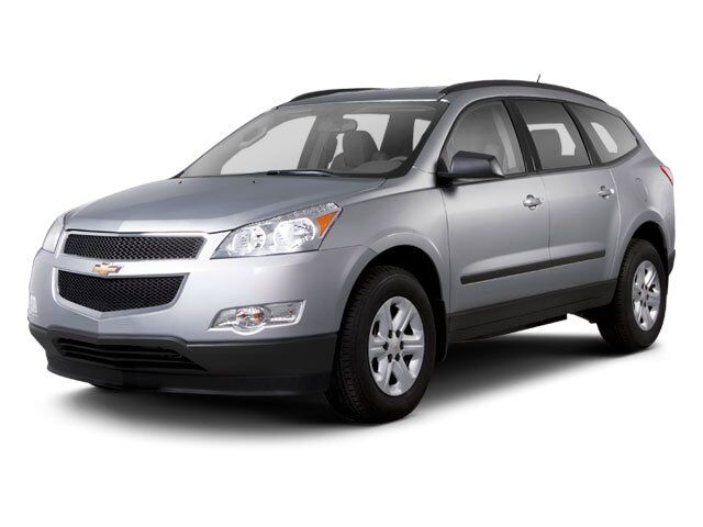 2012 Chevrolet Traverse LS Akron OH