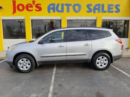 2012_Chevrolet_Traverse_LS FWD_ Indianapolis IN