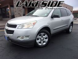 2012_Chevrolet_Traverse_LS FWD w/PDC_ Colorado Springs CO
