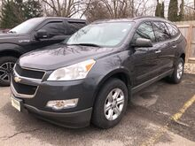 2012_Chevrolet_Traverse_LS_ Fort Wayne Auburn and Kendallville IN