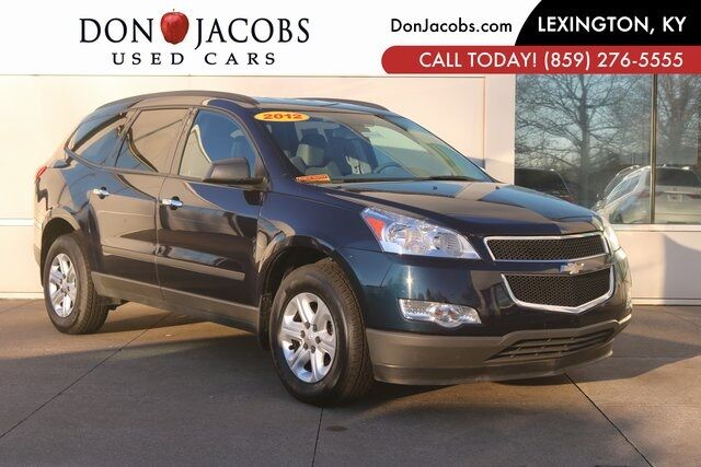 2012 Chevrolet Traverse LS Lexington KY