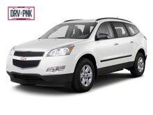 2012_Chevrolet_Traverse_LS_ Pembroke Pines FL