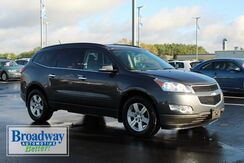 2012_Chevrolet_Traverse_LT 1LT_ Green Bay WI