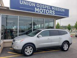 2012_Chevrolet_Traverse_LT AWD_ Spokane Valley WA