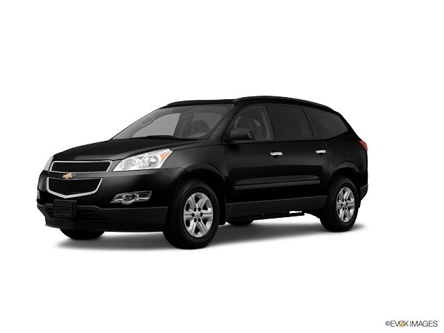 2012 Chevrolet Traverse LT Indianapolis IN