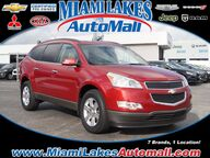 2012 Chevrolet Traverse LT Miami Lakes FL